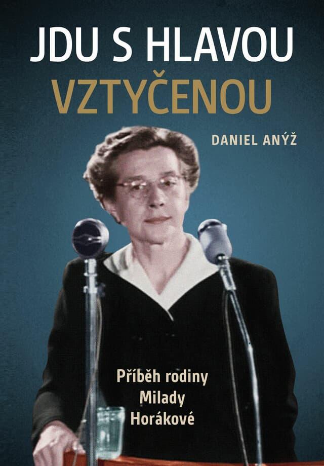 Daniel Anýž, foto: Jana Přinosilová, ČRo